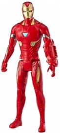 Hasbro Marvel Avengers Endgame Titan Hero Series Iron Man E3918