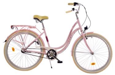 """Romet Angel 3 19"""" 26"""" Pink 18"""