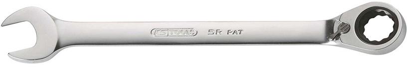 KS Tools 503.4622 Gear+ Combination Spanner 22mm