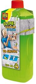 SES Creative Slime Battle Refill Fluorescent Green 750ml 02273