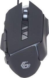 Gembird MUSG-06 Gaming Mouse Black