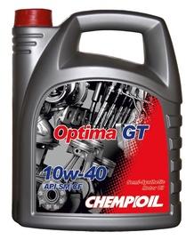 Motoreļļa Chempioil Optima GT 10w40, 5 l