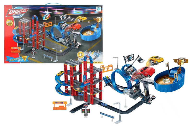 SN Toy Track MX0100642