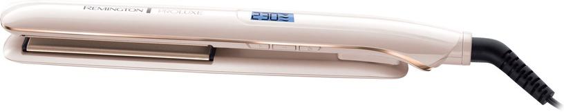 Plaukų tiesintuvas Remington PROluxe S9100