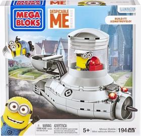 Mega Bloks Minion Mobile CNC82