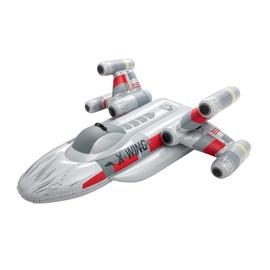 Plaustas erdvėlaivis Bestway Star Wars, 150 x 140 cm