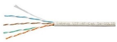Genway Cable UTP Patch CAT6 Grey 305m