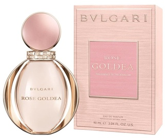 Bvlgari Rose Goldea 90ml EDP