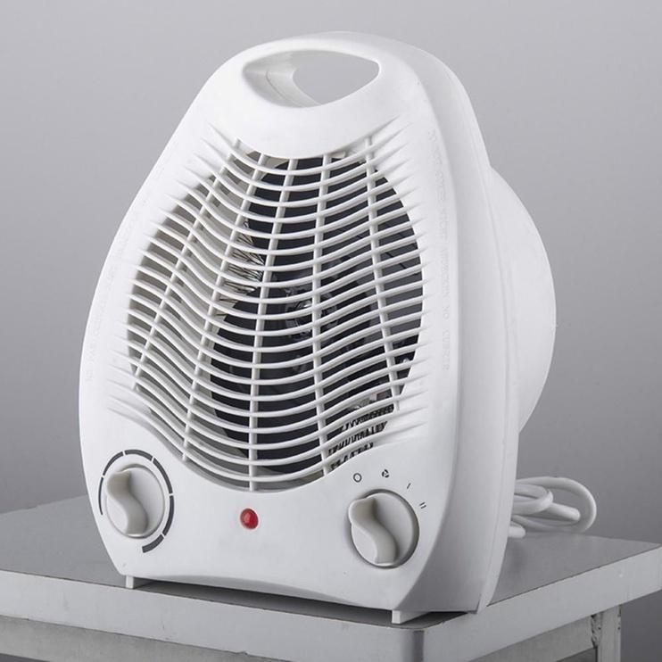 Электрический нагреватель Bomann HL 1096 CB, 1 кВт