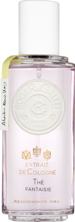 Roger & Gallet Extracto The Fantaisie 100ml EDC