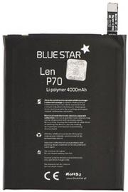 BlueStar Battery For Lenovo P70 4000mAh