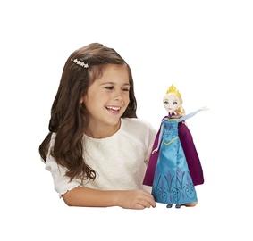 Rotaļlieta lelle FROZEN ELSA B9203