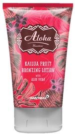 Tannymaxx Hawaiiana Aloha Kailua Fruit Bronzing Lotion 100ml