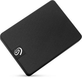 Жесткий диск (внешний) Seagate Expansion SSD 1TB
