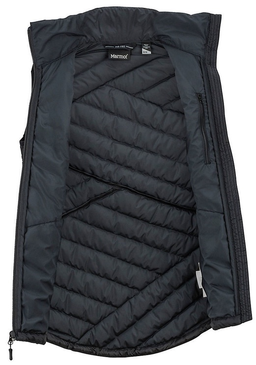 Marmot Womens Highlander Vest Black S