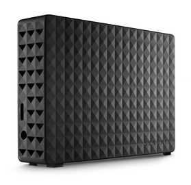 Seagate 3.5 Expansion External Drive 4TB