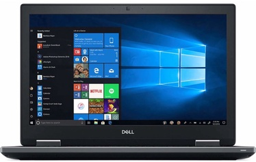 Dell Precision 7740 N007PN774082R3CEE