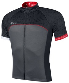 Force Finisher Slim Jersey Red S