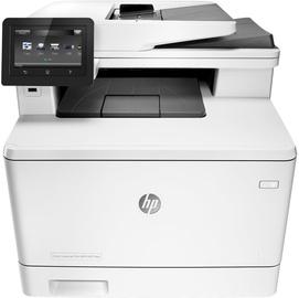 HP LaserJet Pro MFP M377dw