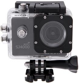 Seikluskaamera Sjcam SJ4000 Wi-Fi Black