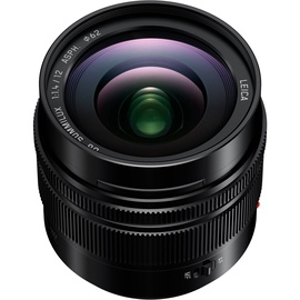 Objektīvs Panasonic Leica DG Summilux 12mm / F1.4 ASPH., 335 g