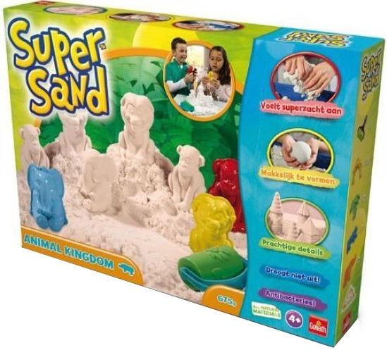 Goliath Super Sand Animals 83213