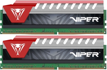 Patriot Viper Elite Series 16GB 2800MHz CL16 DDR4 KIT OF 2 PVE416G280C6KRD