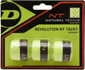 Dunlop Revolution NT Tacky Overgrip 3pcs