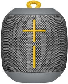 Belaidė kolonėlė Logitech Ultimate Ears Wonderboom Bluetooth Speaker Stone Grey