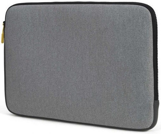 Чехол для ноутбука Dicota, желтый/серый, 15-15.6″