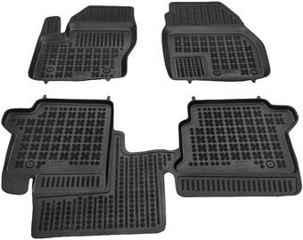 REZAW-PLAST Ford Grand Tourneo Connect II 2013 Rubber Floor Mats