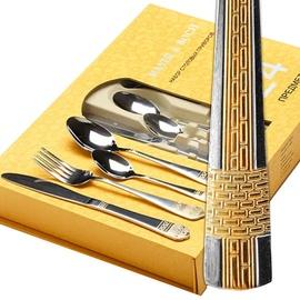 Mayer & Boch Cutlery Set 24pcs