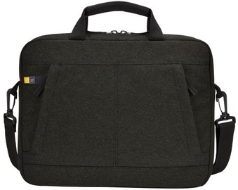 Case Logic Huxton Attache Laptop Case 13 Black