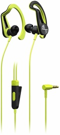 Pioneer SE-E5T In-Ear Earphones Yellow