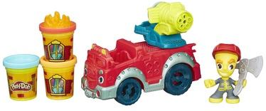Hasbro Play-Doh Town Fire Truck B3416