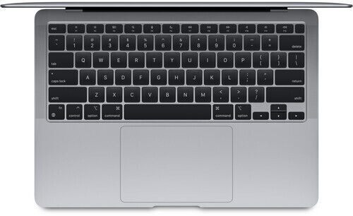 Ноутбук Apple MacBook Air, 8 GB, 13.3 ″