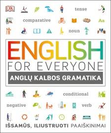 KNYGA ENGLISH FOR EVERYONE ANGLŲ GRAMAT