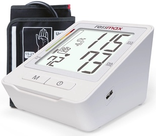 Rossmax Automatic Blood Pressure Monitor Z1