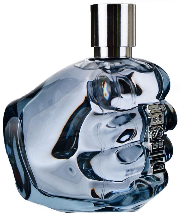 Набор для мужчин Diesel Only the Brave 125 ml EDT + 75 ml Deostick