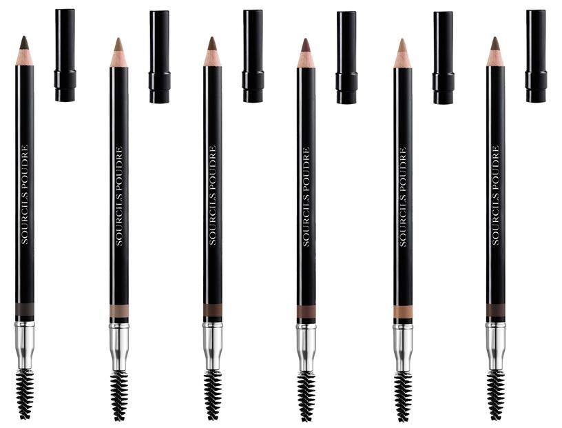 Christian Dior Sourcils Poudre Eyebrow Pencil 1.2g 593