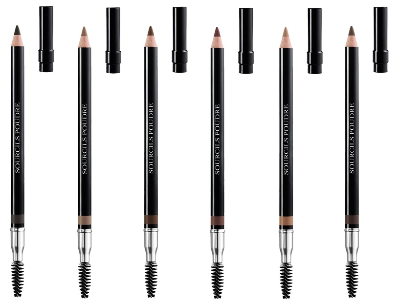 Christian Dior Sourcils Poudre Eyebrow Pencil 1.2g 593