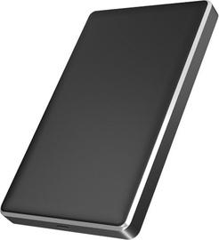 "ICY BOX External Enclosure 2.5"" HDD/SSD USB 3.1 Type-C IB-245-C31-B"