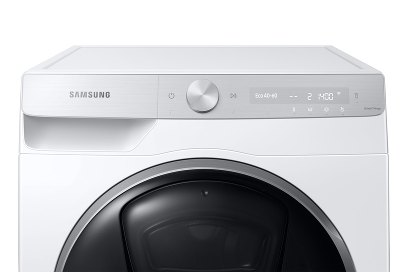 Skalbimo mašina Samsung WW90T986ASH/S7