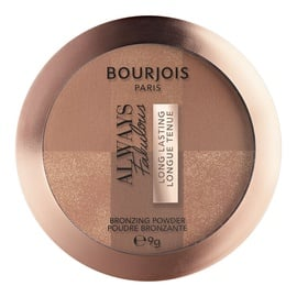 Bourjois Paris Always Fabulous Long Lasting Bronzing Powder 9g 002