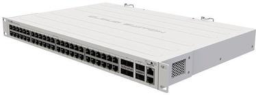 Tinklo šakotuvas MikroTik CRS354-48G-4S+2Q+RM