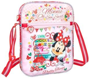 Kuprinė Disney Frozen Premium Minnie Pretty Things 3D