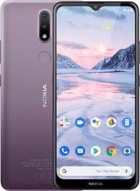 Mobilusis telefonas Nokia 2.4 Purple, 32 GB