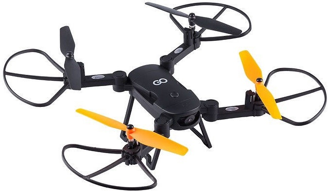 Goclever Transformer FPV Drone