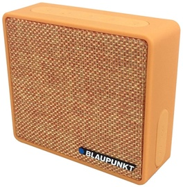 Belaidė kolonėlė Blaupunkt BT04 Bluetooth Speaker With FM And MP3 Orange