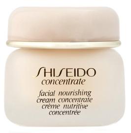 Näokreem Shiseido Concentrate Nourishing Cream, 30 ml